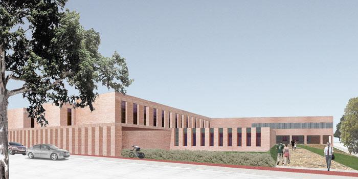 Gilnagel arquitectos - Arquitectos en soria ...