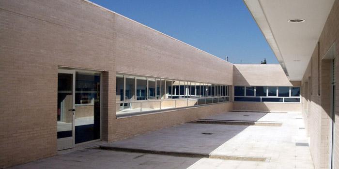 Gilnagel arquitectos - Colegio arquitectos toledo ...